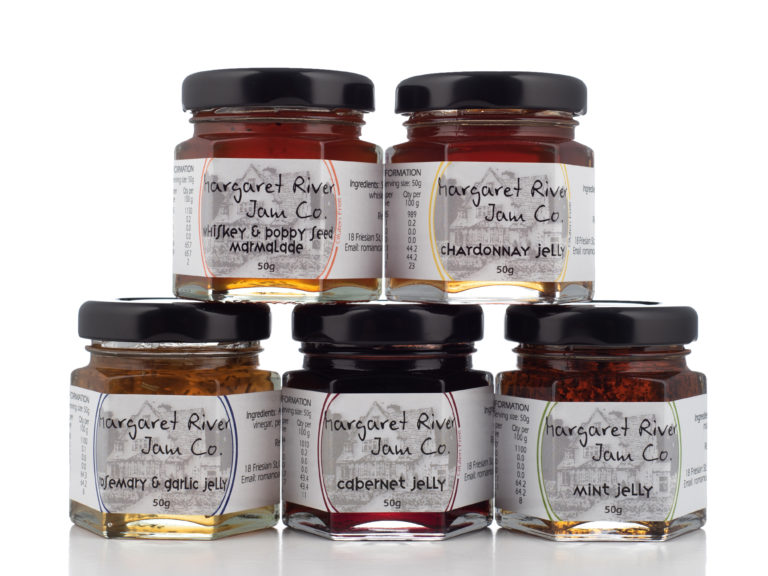 Margaret River Jam Co